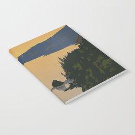 Fundy National Park Notebook
