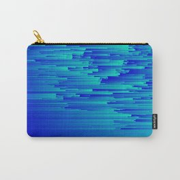 Speed Trap - Pixel Art Carry-All Pouch