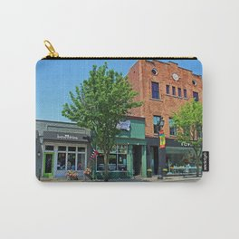 Sylvania Street I Carry-All Pouch