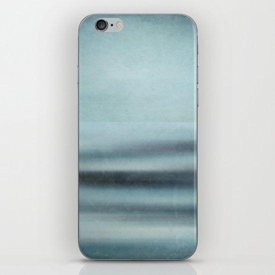 abstract sea iPhone & iPod Skin