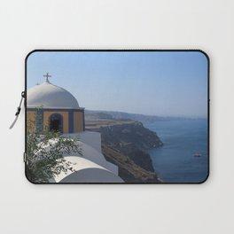 Cathedral Of Saint John The Baptist Laptop Sleeve