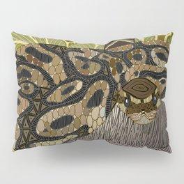 Python - Thor Pillow Sham