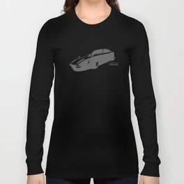 Nissan Datsun Fairlady Z Long Sleeve T-shirt