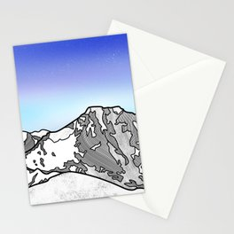 Ben Nevis Scotland Stationery Cards