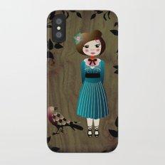 Mille iPhone X Slim Case