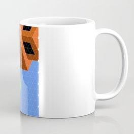 Mario World 2-1 Coffee Mug