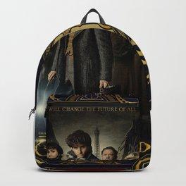 Fantastic Beasts The Crimes of Grindelwald Backpack