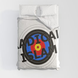 Radical Islam Target Comforters