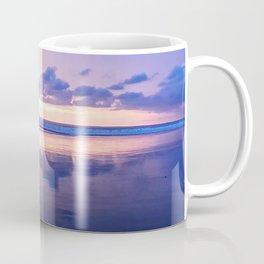 Tranquil summer sunset Coffee Mug
