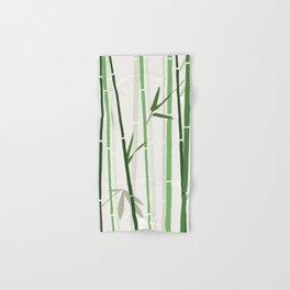 Bamboo Hand & Bath Towel