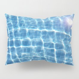 Dive in and Relax Pillow Sham
