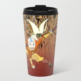 Avatar Travel Mug