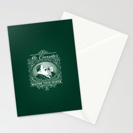 Wafer Thin Mints Stationery Cards