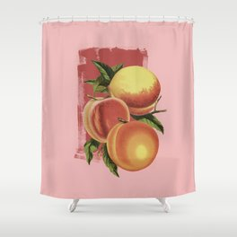 Reinvention II Shower Curtain