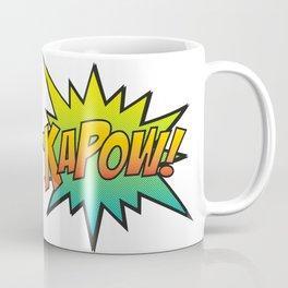 KaPow! Coffee Mug