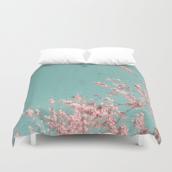 Spring Dream Duvet Cover