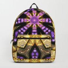Purple Star Rustica Backpacks