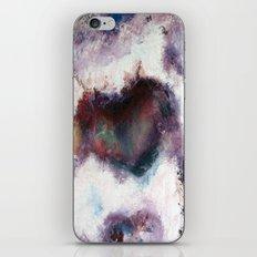 Heart Throb iPhone & iPod Skin