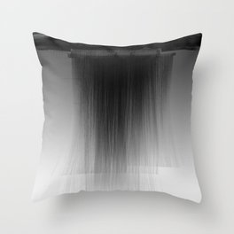 dam Throw Pillow