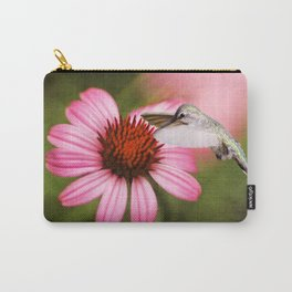 Summer Grace Carry-All Pouch