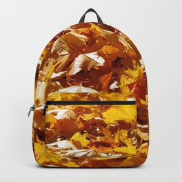 Crunch Underfoot Backpack