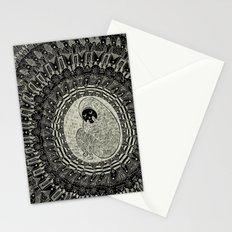 Isolation Blossom 1 Stationery Cards