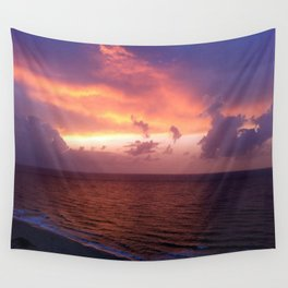 Heaven and Sea Wall Tapestry