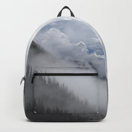 Travell The Valley of Mist Backpack