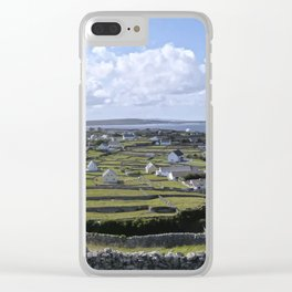 Inisheer Clear iPhone Case