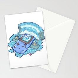 Pocket Monsters V2 - Lugia Stationery Cards