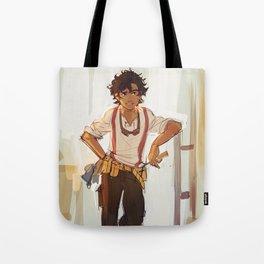 Leo Valdez the best of all Tote Bag