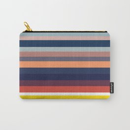 Ocean Sunset #1 Carry-All Pouch