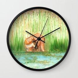 Lough Leane Wall Clock