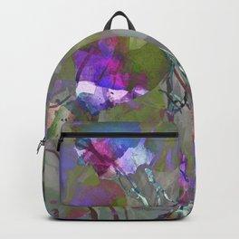 Beautiful Brambles Backpack