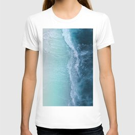 Turquoise Sea T-shirt