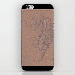 Specimen #68c (carnival) iPhone Skin