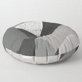 X Floor Pillow