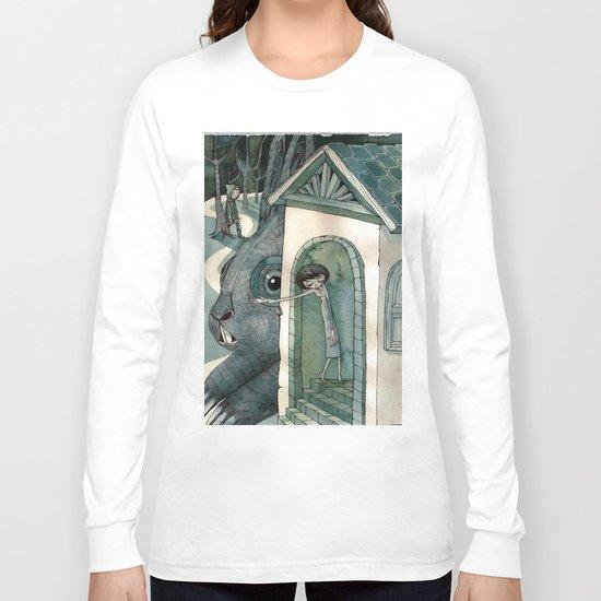 re:1 Long Sleeve T-shirt