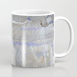 Paper Collage Coffee Mug