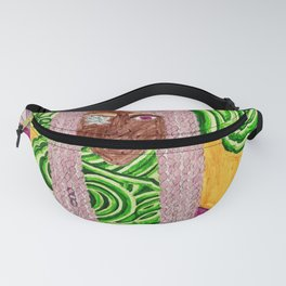 The Seer Fanny Pack