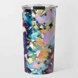 To The Other Side Of Light Travel Mug