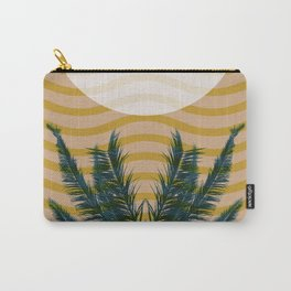 Beach vibrations Carry-All Pouch