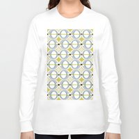 airplane Long Sleeve T-shirts featuring airplane by ottomanbrim
