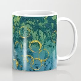 Fade Coffee Mug