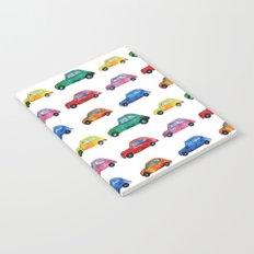 Italian cars  Notebook