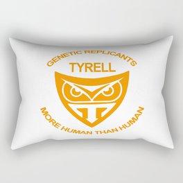 Tyrel Corporation Blade runner Rectangular Pillow