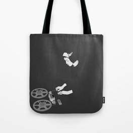 Delia 2 Tote Bag