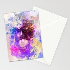 Vaquera Stationery Cards
