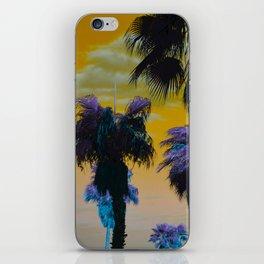 BAR#8512 iPhone Skin