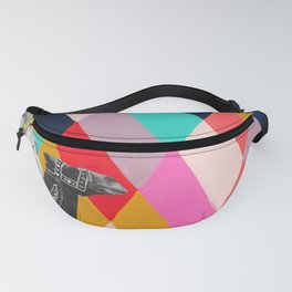 Circus Camel Fanny Pack